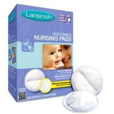 Lansinoh Nursing Pads - 24 Pack