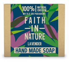 Faith In Nature Soap Lavender