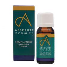 Absolute Lemongrass 10Ml
