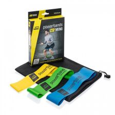 Let's Bands - Power Mini Fitness Set