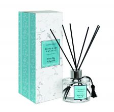Lilly Hyacinth diffuser