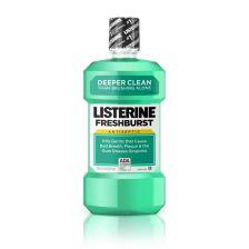 Listerine FreshBurst 2For4