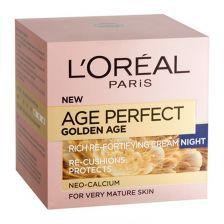 L'Oreal Age Perfect Golden Age Night Pot 50Ml