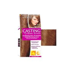 L'Oreal Casting Creme Gloss 713 Iced Latte