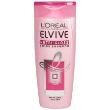 L'Oreal Elvive Nutrigloss Shampoo 250ml
