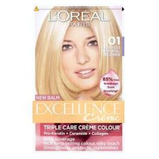 L'Oreal Excellence Creme - Lightest Natural Blonde 1.00
