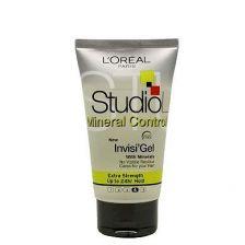 L'Oreal Studio Line Invis'FX Extra Stength Gel 150ml