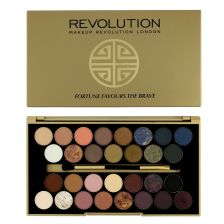 Makeup Revolution Bbb Fortune Favours Eyeshadow Palette