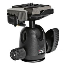 Manfrottp Tripod Head Mini Ball 494 Rc2