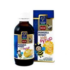 Manuka Health - MGO 250+ Manuka Honey Kids Syrup 100ml