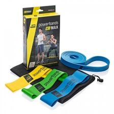 Let's Bands - Max Fitness Set