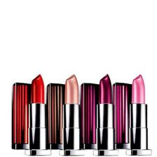 Maybelline Colour Sensational Lipcolour Mid-Night Plum