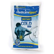 Medicare First Aid Instant Ice Pack