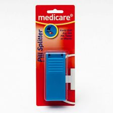 Medicare Pill Spiltter