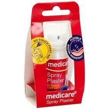 Medicare Plasters Spray