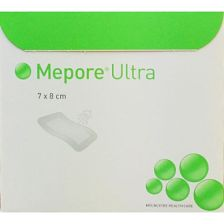 Mepore Dressing Ultra Waterproof 7Cm 8Cm