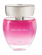 Mercedes-Benz Rose Woman Eau de Toilette Spray 90ml