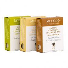 MooGoo Soap Oatmeal 130g