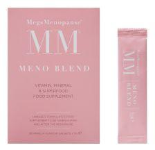 Megs Menopause Meno Blend Vitamin, Mineral & Superfood Supplement