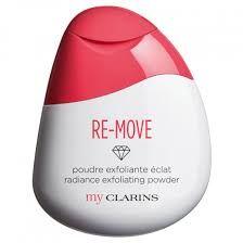 My Clarins Re-Move Radiance Exfoliating Powder 40g