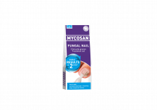 Mycosan Fungal Nail Treatment Set 5ml