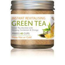 Natures Pharm Green Tea pocket size