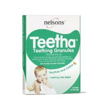 Nelsons Teetha Granules (24 sachets)
