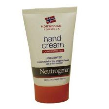 Neutrogena Norwegian Formula Unscented Hand Cream 50ml