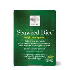 New Nordic Seaweed Diet Supplement 60