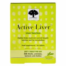 New Nordic Active Liver Supplement 30
