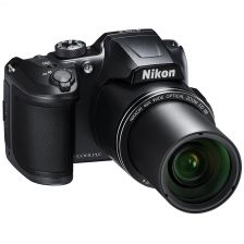 Nikon Coolpix B500 Black Camera