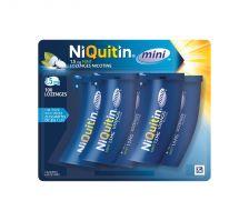 Niquitin Mini 1.5mg Lozenge 100's - 2015719 OTC