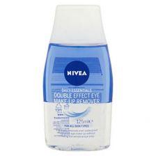 NIVEA VISAGE Double Effect Eye Make-Up Remover