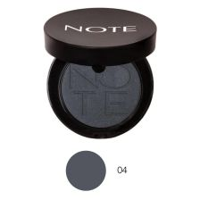 Note Luminous Silk Mono Eyeshadow 04