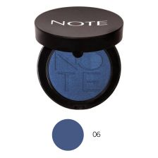 Note Luminous Silk Mono Eyeshadow 06