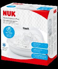 NUK Microwave Steriliser