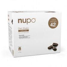 Nupo Diet Shake - Caffe Latte (42 Portions)