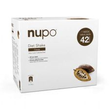 Nupo Diet Shake - Cocoa (42 Portions)