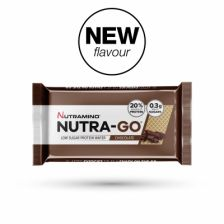 Nutra-Go Protein Wafer Chocolate