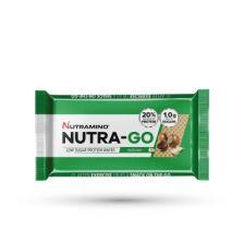 Nutra-Go Protein Wafer Hazelnut