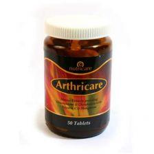 Nutricare Arthricare Tablets (50)