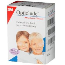 Opticlude Eye Patch (Standard) 20s