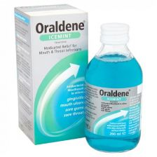 Oraldene Ice Mint 200ml