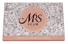 BPerfect x Mrs Glam Showstopper Palette