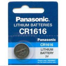 Panasonic Coin Cell Cr1616