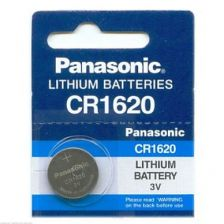 Panasonic Coin Cell Cr1620