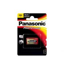 Panasonic Lithium CR2 (1)