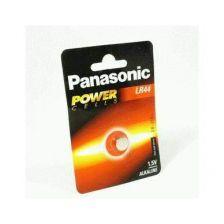 Panasonic Lithium LR44