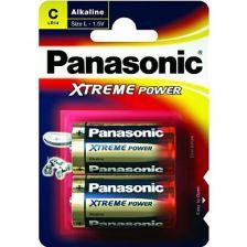 Panasonic Xtreme Alkaline C