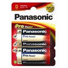 Panasonic Xtreme Alkaline D